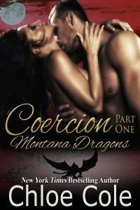Montana dragons 1