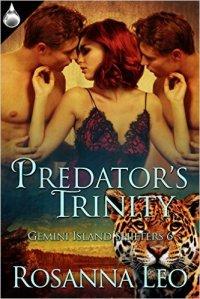 Predator Trinity