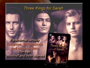 3 kings for sarah for blogs